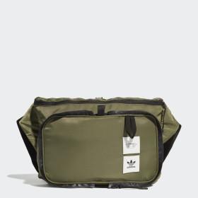 Packable Bauchtasche