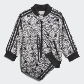 Zebra SST Track Suit