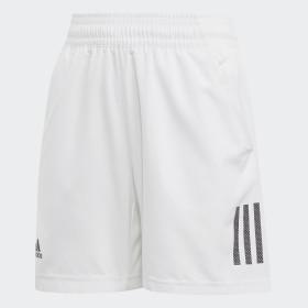 3-Stripes Club Short