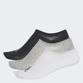 Performance Invisible Socken, 3 Paar