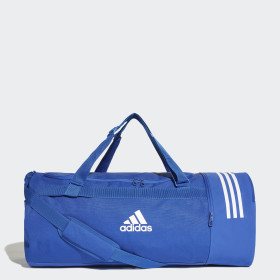 Borsone Convertible 3-Stripes