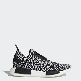 NMD_R1 Primeknit Shoes