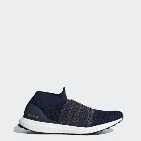 Ultraboost Laceless sko