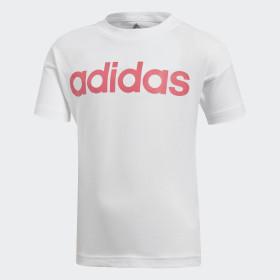Camiseta Little Kids Linear