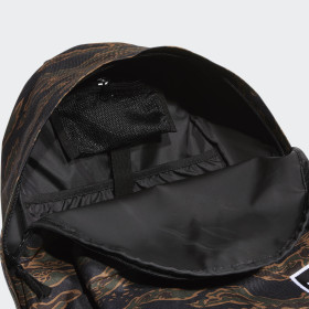 Tiger Camouflage Backpack