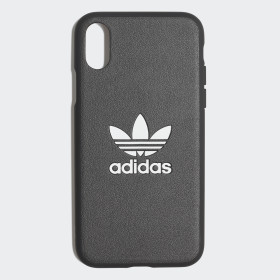 Basic Logo iPhone X cover