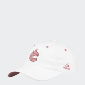 Canucks Slouch Cap