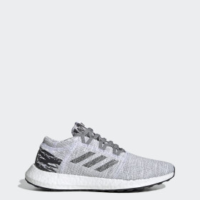 adidas x UNDEFEATED PureBOOST GO Schuh