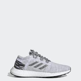 Sapatos adidas x UNDEFEATED Pureboost Go