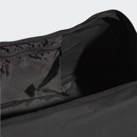 Borsone Tiro Large con scomparto inferiore