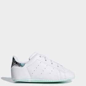 Stan Smith Crib Shoes