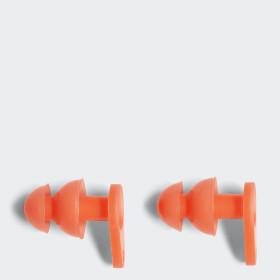 Zatyczki do uszu do pływania