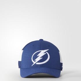 Lightning Structured Flex Draft Hat