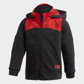 Marvel Spider-Man Kapuzenjacke