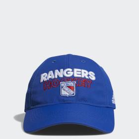 Rangers Adjustable Slouch Hat