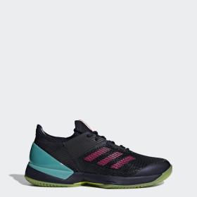 adizero Ubersonic 3.0 Clay Schuh