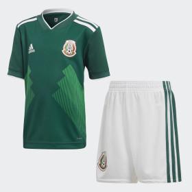 Mexico Home Mini Kit