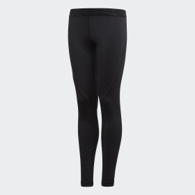 Tight lunghi Alphaskin Sport CLIMACOOL