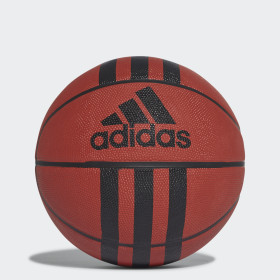 3-Streifen Basketball