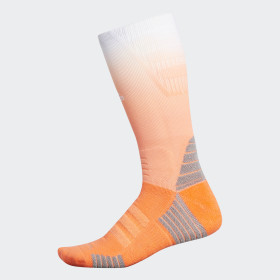 Splash Post Season Alphaskin Crew Socks
