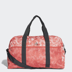 Core Graphic Duffel Bag