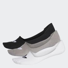 Ponožky Low Cut – 3páry