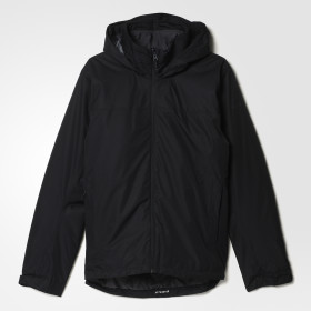 Wandertag Padded Jacket