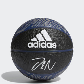 Dame Signature Mini Basketball