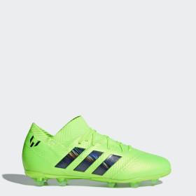 Nemeziz Messi 18.1 Firm Ground støvler