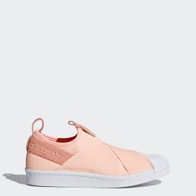 Superstar Slip-On sko