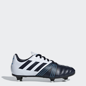 All Blacks Soft Ground Boots