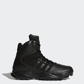 GSG-9.7 Boots