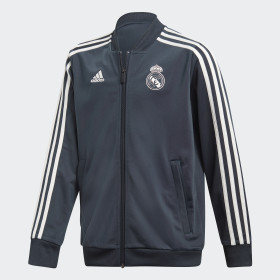 Real Madrid Polyester Jacke