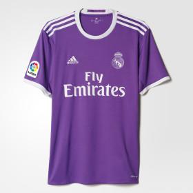 Real Madrid Uitshirt