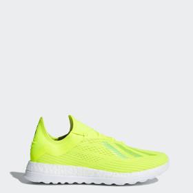 X 18+ Shoes