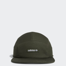 Five-Panel Forum Hat