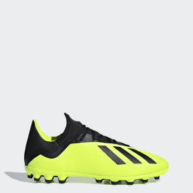 X 18.3 Artificial Grass Boots