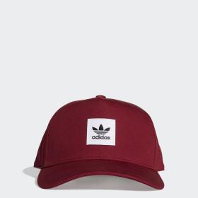A-frame Cap