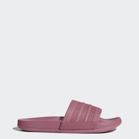 Pantofle Adilette Cloudfoam Plus Mono