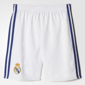 Real Madrid Thuis Shorts