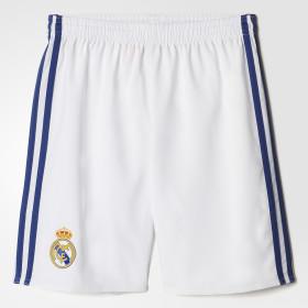 ShortHome Real Madrid