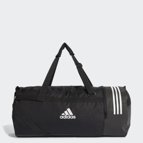Convertible 3-Stripes Duffeltas Large