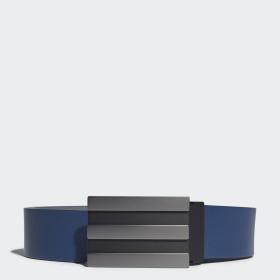 3-Stripes Reversible Belt