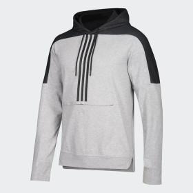 Sweat-shirt à capuche Canucks Pullover