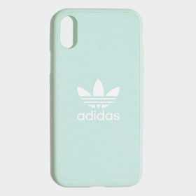 Fabric Snap Case iPhone X