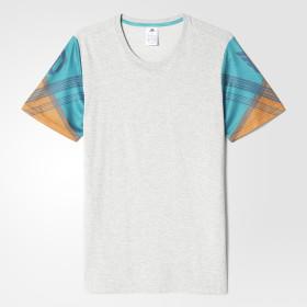T-shirt Dame Honor