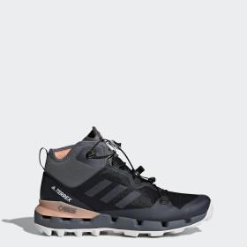 TERREX Fast Mid GTX-Surround Schuh