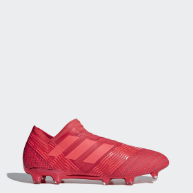 Nemeziz 17+ 360 Agility Firm Ground Cleats