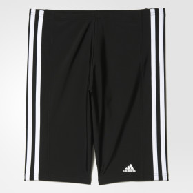 Plavky adidas 3 stripes jammer