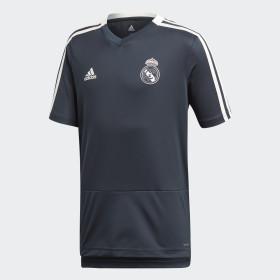 Maillot d'entraînement Real Madrid